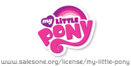 my little pony logo