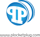 plocketplug logo