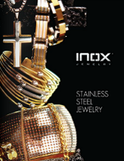 The Inox Jewelry Catalog 2012