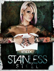 Inox Tattoo Catalog 2011