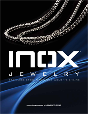 Inox Fall Necklace 2010 Catalog
